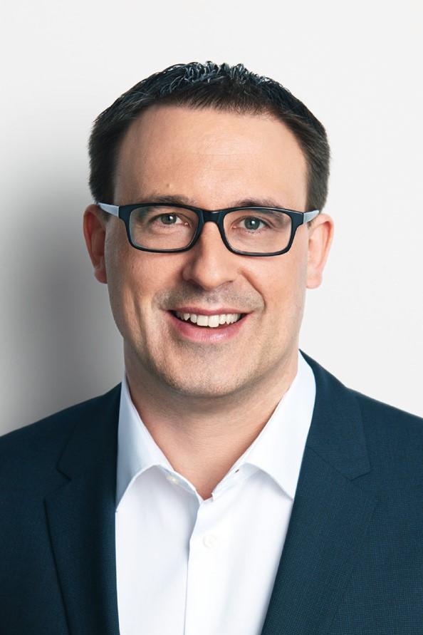Sören Bartol MdB
