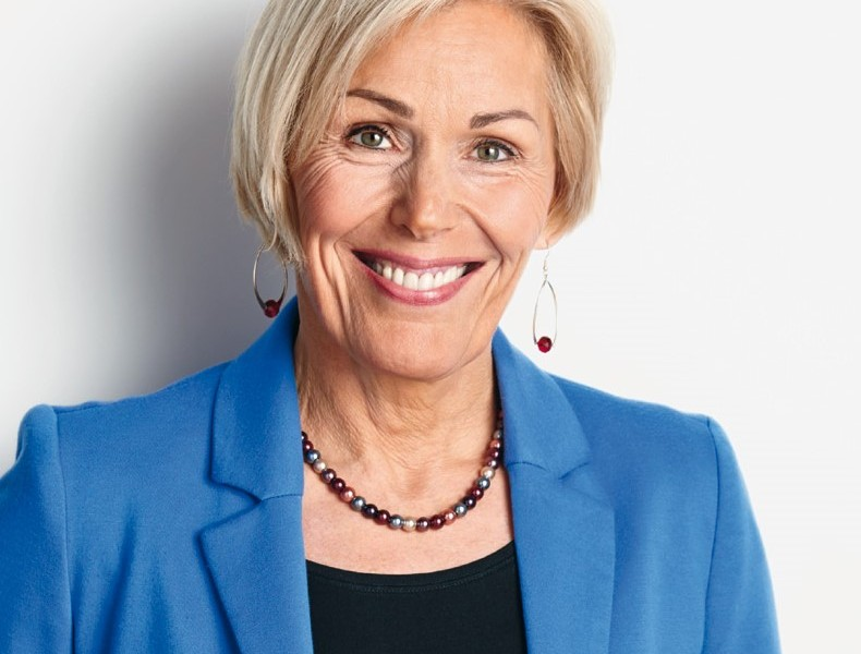 Bettina Müller MdB