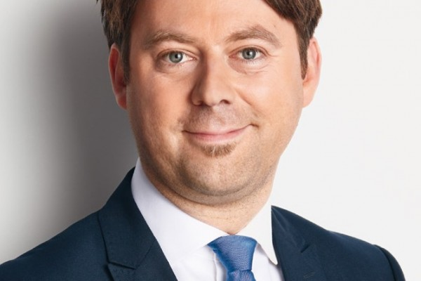 Jens Zimmermann MdB