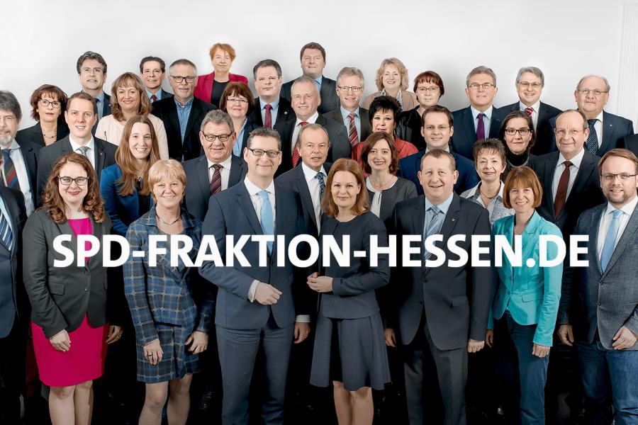 SPD Fraktion Hessen