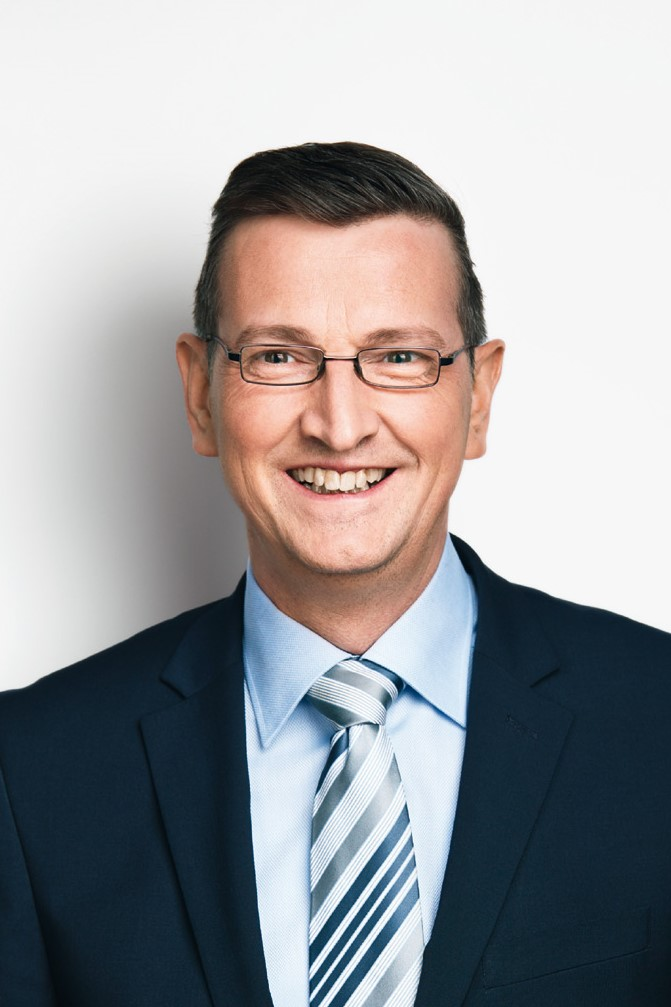 Martin Rabanus MdB