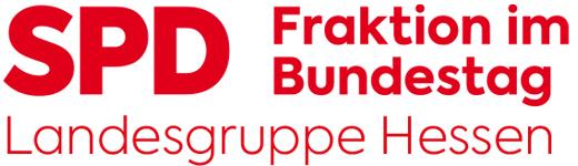 Logo: SPD-Landesgruppe Hessen